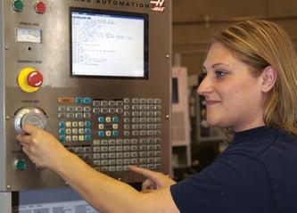 Manufacturing CNC Technician