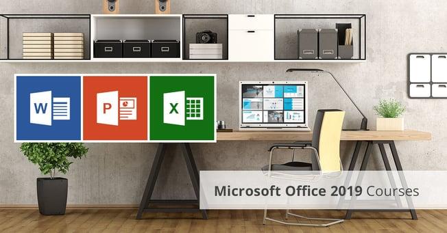 Microsoft Office 2019 Value Suite
